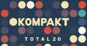 Kompakt: Total 20 [Kompakt Records] (2020)