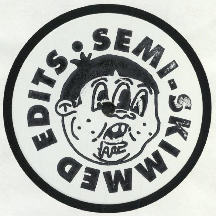PREMIERE: Semi-Skimmed Edits - Get Down [Semi Skimmed Edits]