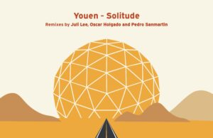 PREMIERE: Youen - Solitude (Juli Lee Remix) [Symmetric Records]