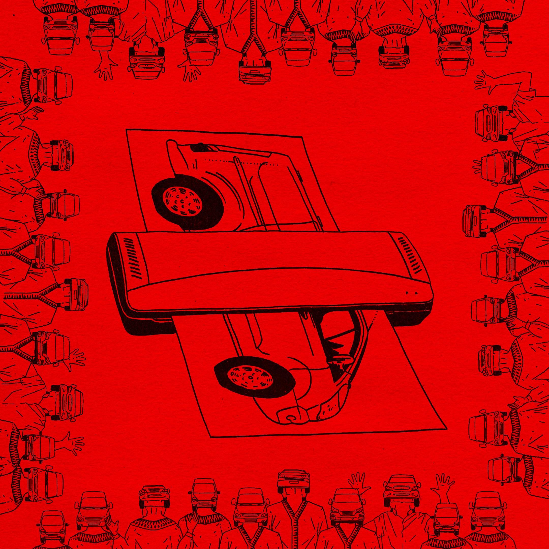 PREMIERE: Elijah Minnelli - Side A [Breadminster County Council]