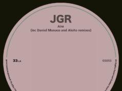 PREMIERE: JGR - Alphard (ALEITO Remix) [Golden Soul Records]