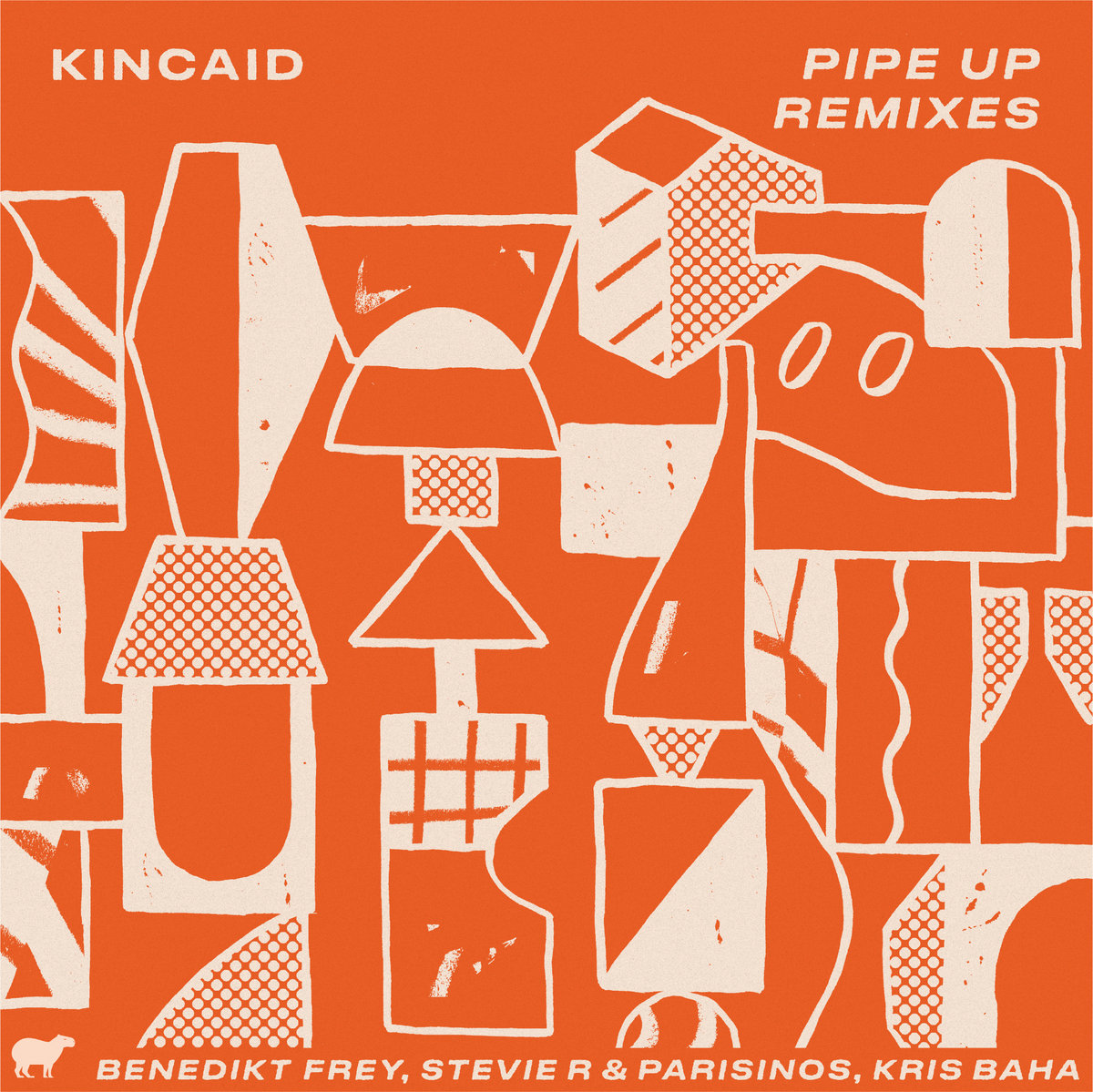 Kincaid - Pipe Up Remixes [Inside Out records]
