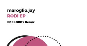 PREMIERE: Maroglio.jay - Round [Humatron]