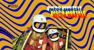 PREMIERE: Disco Mortale - Love Trax - Did Virgo Remix [Beat Is Murder]