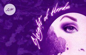 Sleight of Hands - Purple Life / Thankful