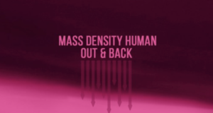 PREMIERE: Mass Density Human - Incomplete (We Certainly Are Mix) [Night Noise] (2020)