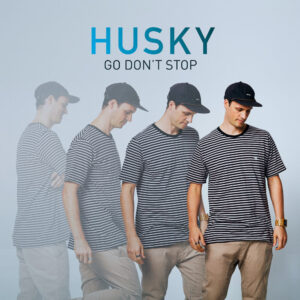 Go Don´t Stop