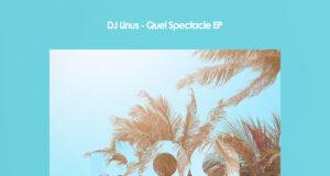 PREMIERE: DJ Linus - Nitty Gritty [Piston Recordings]