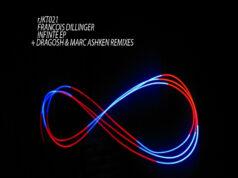 PREMIERE: Francois Dillinger - Infinite (Marc Ashken Remix) [Rejekt Music]