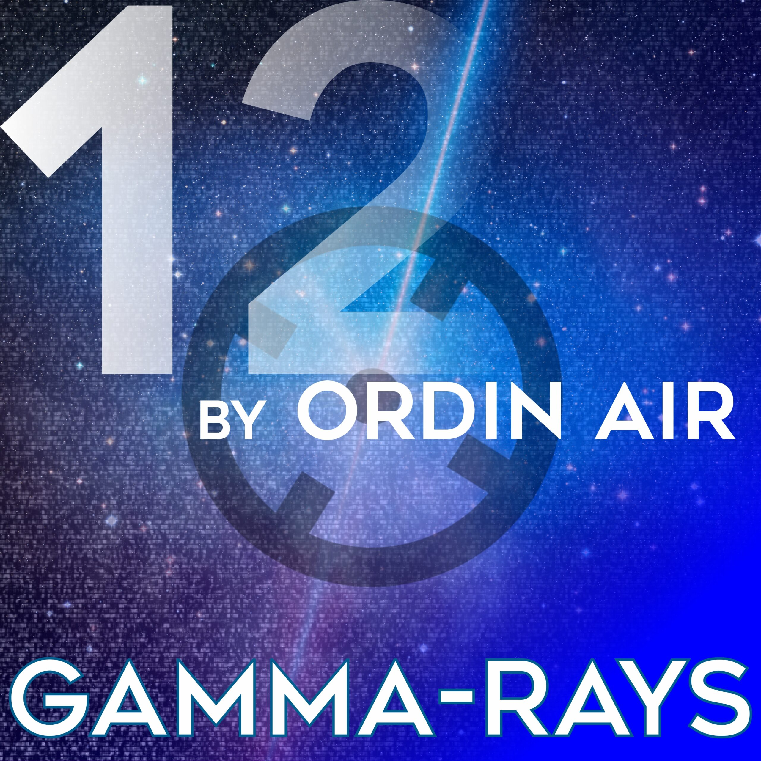 Ordin Air - Gamma Rays [Dark Distorted Signals]