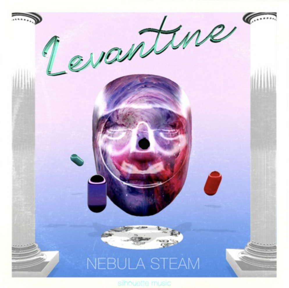 Levantine - Nebula Steam [Silhouette] (2020)