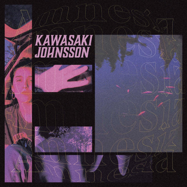 PREMIERE: Kawasaki Johnsson - Just Another Monday [Logical Records]