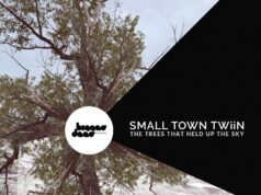 Small Town Twiin - Bark [Bigger Deer Recordings]