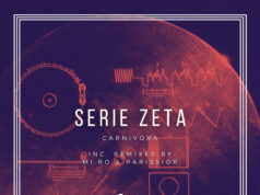 PREMIERE: Serie Zeta - Carnivora [Espacio Cielo]