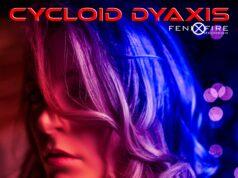 PREMIERE: Cycloid Dyaxis - Take Your Heart Away [FenixFire Records]