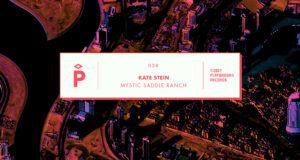 Kate Stein - Mistic Saddle Ranch [Playground Records]