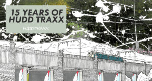 PREMIERE: JT Donaldson - What I Got [Hudd Traxx]