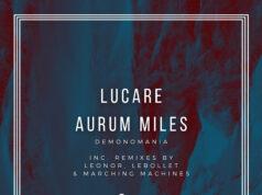 Lucare, Aurum Miles - Demonomania (Lebollet Remix) [Espacio Cielo]