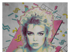 Kim Wilde - Kids In America (Roswell Brothers & Vale Cox Edit) [Melopée Records]