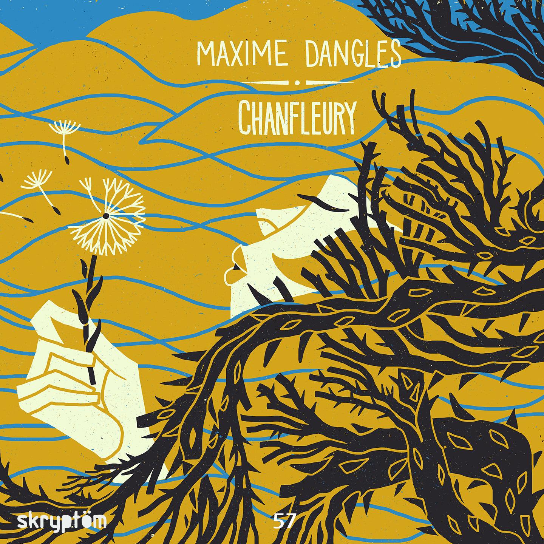 PREMIERE: Maxime Dangles - Chatillon Montrouge [Skryptöm]