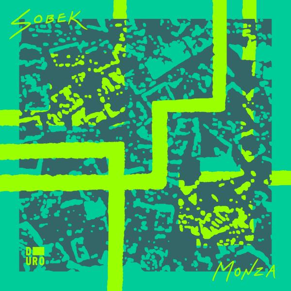 PREMIERE: Sobek - Tres [Duro]