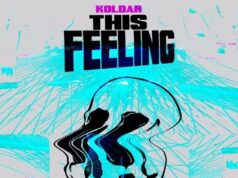PREMIERE: Koldar - This Feeling [Foreign Language Records]