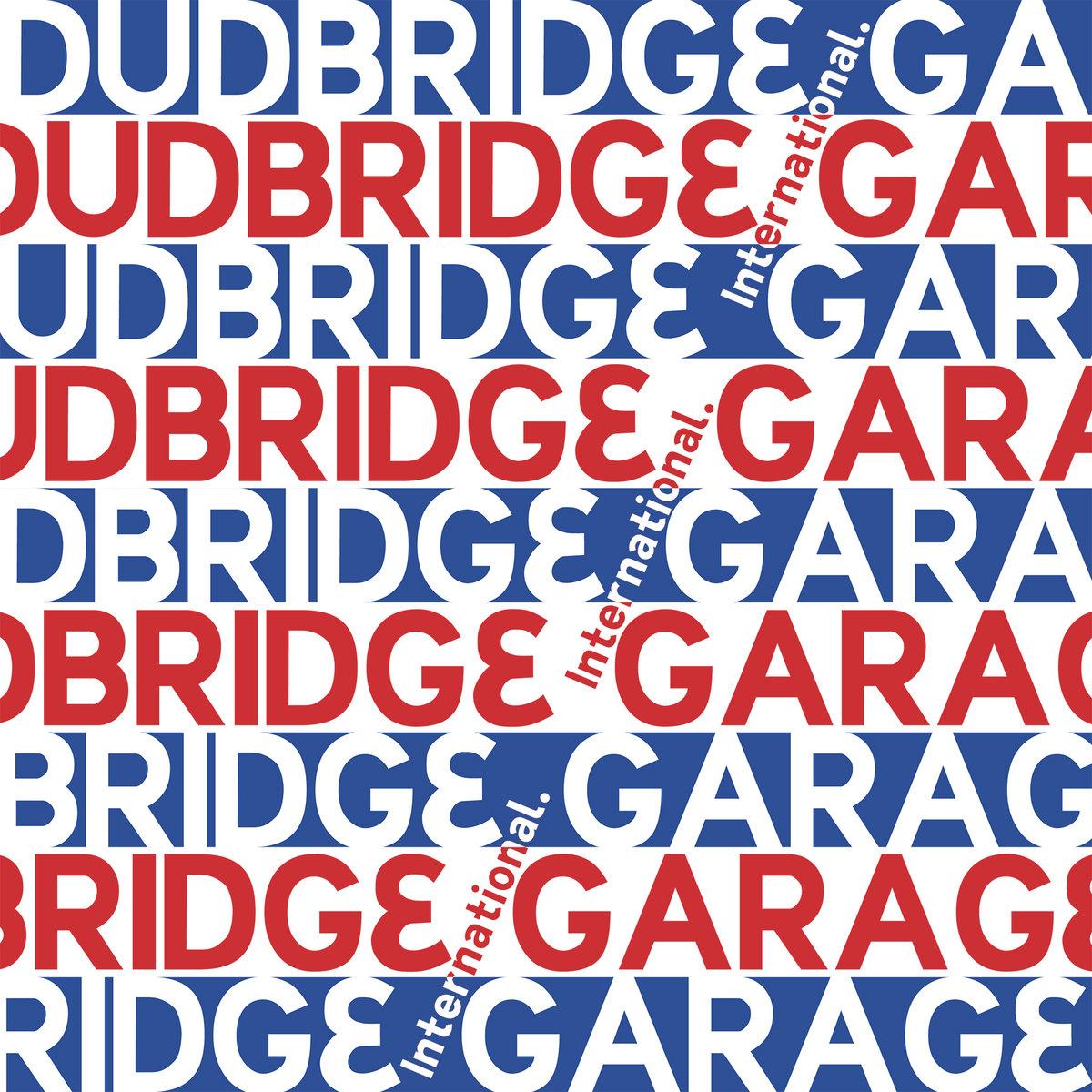 PREMIERE: Chungo - Shuv It [DubBridge Garage International]