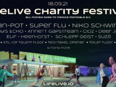 Lifelive Charity Festival (Online)